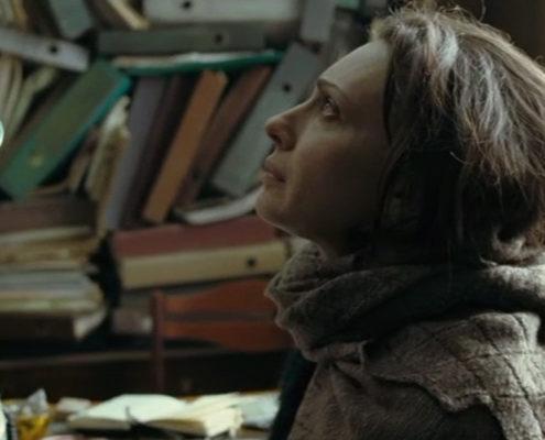 «Юрьев день» Фильм Кирилла Серебренникова