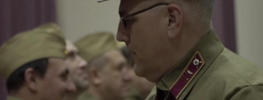 В Горячем Ключе началась подготовка к съемкам фильма «Аршалуйс»