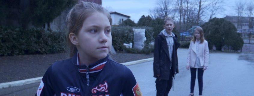 Краснодарский фильм «Хештег» получил премию на фестивале в Нидерландах
